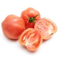 春播农庄有机栽培粉果西红柿450-500g