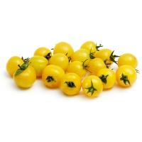 春播农庄有机栽培黄樱桃番茄300g