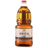 红井源压榨一级亚麻籽油2.5L