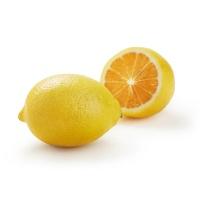 安心优选美国新奇士柠檬4粒装