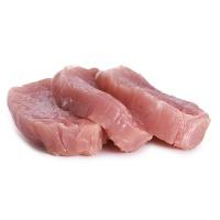 幸福猪(白猪)里脊肉500g