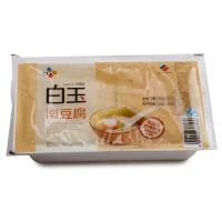 白玉精选南豆腐盒装450g