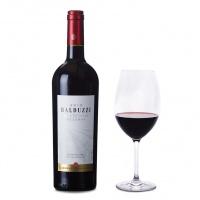 智利豪华碧桃丝赤霞珠窖藏红葡萄酒 750ml