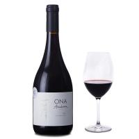 智利安丽卡珍藏施赫红葡萄酒 750ml