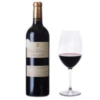 法国巴龙庄园红葡萄酒 750ml
