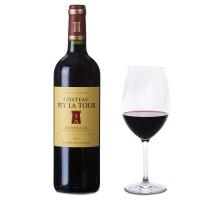 法国贝尔拉图红葡萄酒 750ml