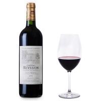 法国雷臣特级红葡萄酒 750ml