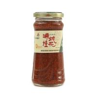 木樨园蜂蜜桂花酱260g