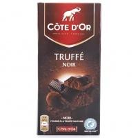 比利时克特多金象黑松露巧克力190g