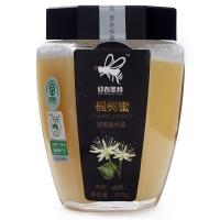 迎春黑蜂天然成熟椴树蜜三期400g