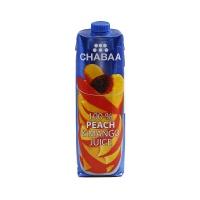 泰国芭提娅桃芒果果汁1L