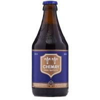 比利时智美蓝帽啤酒330ml