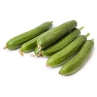 春播农庄有机栽培绿贵人乳黄瓜400g