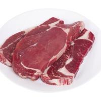 科尔沁冷冻眼肉牛排600g