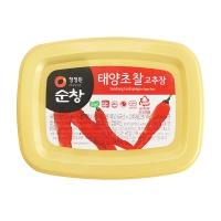 韩国清净园淳昌辣椒酱200g