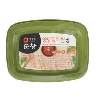 韩国清净园包饭酱200g