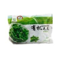 九洲丰园有机速冻毛豆盐味260g