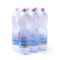 意大利莫泰特天然婴儿泉水 1.5L*6