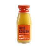 heyfruit百香果芒果复合果汁248ml
