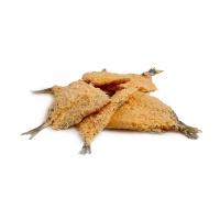 东海野生竹荚鱼排300g