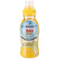 意大利圣碧涛宝贝瓶香蕉味饮料250ML