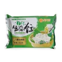 吴大嫂西芹肉粒馅水饺708g