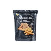 金狮牌黑胡椒味薯条100g
