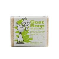 澳洲山羊奶手工皂-柠檬