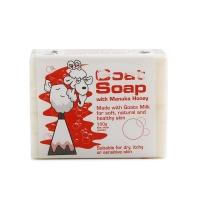 澳洲山羊奶手工皂-蜂蜜