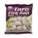 原装进口马来西亚Figo香芋鱼丸200g
