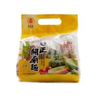 台湾日正蔬果关庙面420g