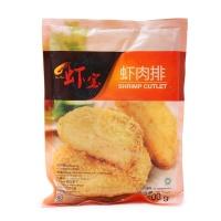 虾宝虾肉排200g
