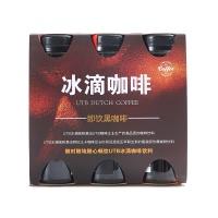 优特比冰滴咖啡饮料200ml*6