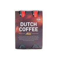优特比冰滴咖啡饮料350ml*4