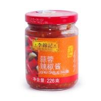 李锦记蒜蓉辣椒酱226g