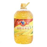 多力甾醇玉米油5L