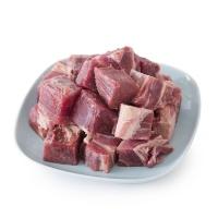 澳洲天然牧场牛肉块1000g