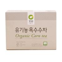 韩国清净园玉米茶300g