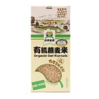 白桦益康有机燕麦米400g