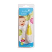 英国BRUSH-BABY声波震动牙刷BabySonic系列0至3岁