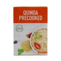 秘鲁印加优品熟制藜麦200g