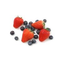 安心优选草莓+蓝莓组合