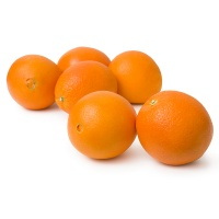 安心优选赣南脐橙8个装