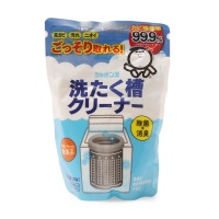 日本泡泡玉洗衣机内缸清洗剂500g