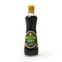 欣和六月鲜特级酱油500ml