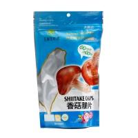 亚细亚田园香菇脆片90g