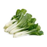 自然乐章农庄有机栽培奶白菜300g