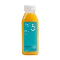 HeyJuice5号暖暖菠萝橙复合果蔬汁300ml