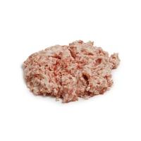 新老农动物福利养殖金猪奖精瘦肉500g