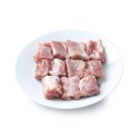 幸福猪(白猪)排骨段300g